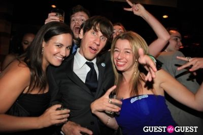 dennis crowley in 2010 Webutante Ball