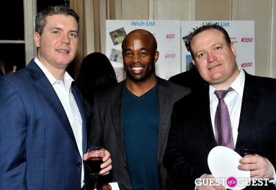 tom mcmanus in Friends New York: An Evening With Friends