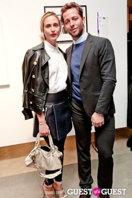 derek blasberg in 12th Annual RxArt Party