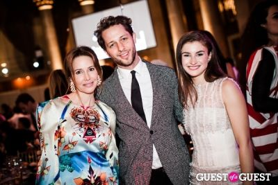 derek blasberg in NEW MUSEUM Spring Gala Honoring CHRISTIAN MARCLAY