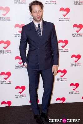 derek blasberg in God's Love We Deliver 2013 Golden Heart Awards