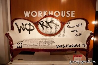 derek lingle in Manifesto by Workhouse Publicity