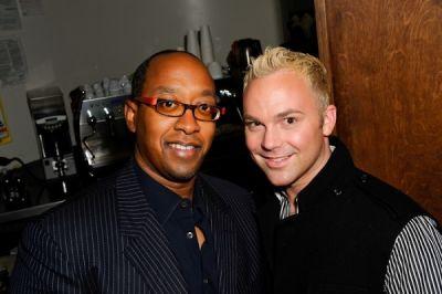 ryan darius-salon in VH1 Do Something