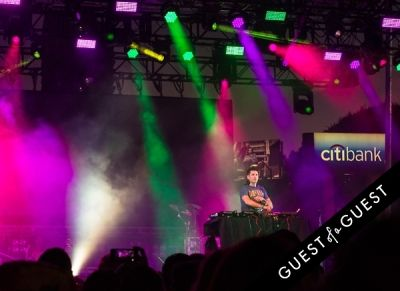 destructo in Sunset Strip Music Festival - Los Angeles, CA