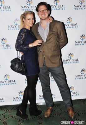 jonathan r.-stein in Navy Seal Foundation 2nd. Annual Patriot Party
