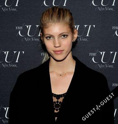 devon windsor in The Cut - New York Magazine Fashion Week Party