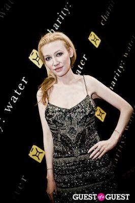 devorah rose in Charity: Ball Gala 2011
