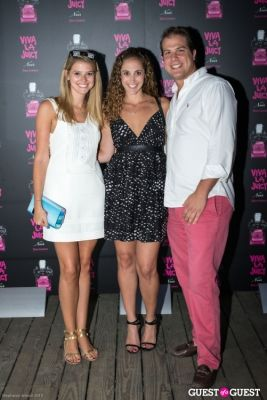 diana thomas in Juicy Couture & Guest of a Guest Celebrate the Launch Of Viva la Juicy Noir Part II