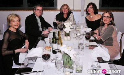 diana viñoly in DIA Art Foundation 2011 Fall Gala