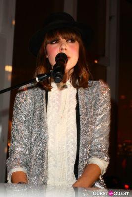 diane birch in Garnier & Rolling Stone kick off Music Unites Women's Empowerment