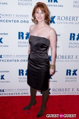 diane neal in RFK Center For Justice and Human Rights 2013 Ripple of Hope Gala