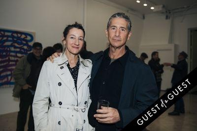diane silver in LAM Gallery Presents Monique Prieto: Hat Dance