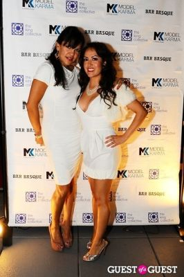diane sweet in The King Collective and ModelKarma present The End Of NYFW - White Party