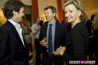 david snowden-jones in Worldwide Orphan Foundation Cocktail Party