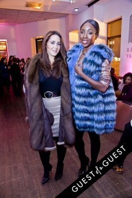 tanyka renee in The 2nd Annual NBA, NFL and MLB Wives Holiday Soiree