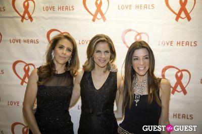natalie morales in Love Heals Gala 2014