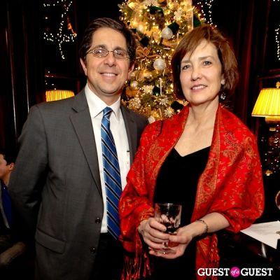 dino amoroso in New York's Kindest Dinner Awards
