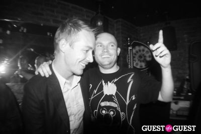 diplo in Mustache Mondays: 3 Year Anniversary w/ DIPLO