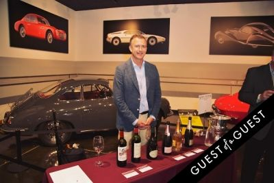 dirk smits in Bottlenotes Presents Around The World in 80 Sips - Los Angeles