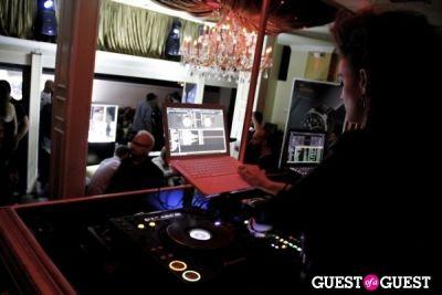 dj cassie-stevens in Alpina Doorman Challenge And VIP Party.