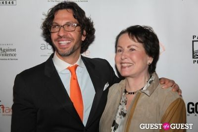 carole abramson in 10th Annual About Face Benefit for Domestic Violence Survivors