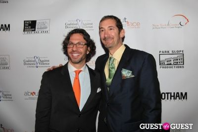 doctor jonathan-sykes in 10th Annual About Face Benefit for Domestic Violence Survivors