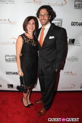 doctor andrew-jacono in 10th Annual About Face Benefit for Domestic Violence Survivors