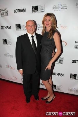 doctor peter-costantino in 10th Annual About Face Benefit for Domestic Violence Survivors
