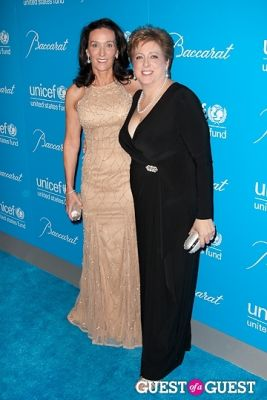caryl stern in The 8th Annual UNICEF Snowflake Ball