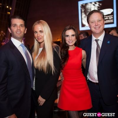 vanessa trump in NASCAR and Autism Speaks Present Speeding for a Cure 2013