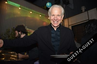 donald wright in Bluesmart Opening Launch Party