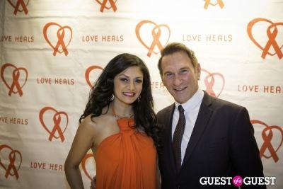 hal rubenstein in Love Heals Gala 2014