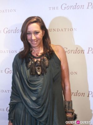 donna karan in The Gordon Parks Foundation Awards Dinner and Auction
