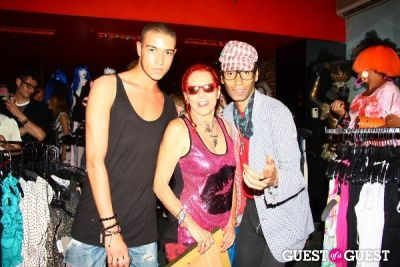 patricia fields in Patricia Field Store Grand Opening