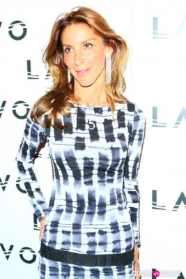 dori cooperman in Grand Opening of Lavo NYC