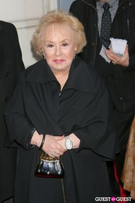 doris robberts in The Broadway Premiere of Terrence McNally's