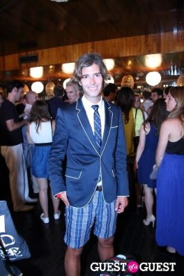 douglas marshall in GofG Launch Party at the Cabanas/Maritime Hotel