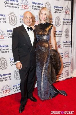 svetlana acquista in Italy America CC 125th Anniversary Gala
