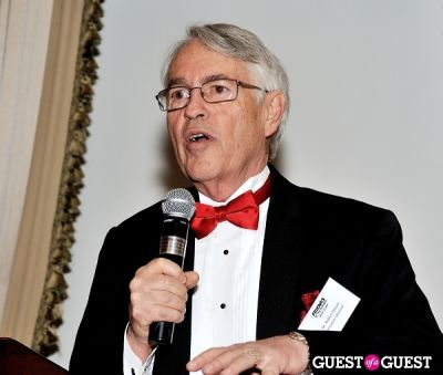 dr. bob-houck in Friends New York: An Evening With Friends