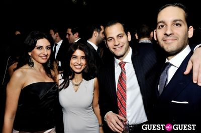 laleh omrani in IAJF 12th Ann. Gala Young Leadership Division After Party