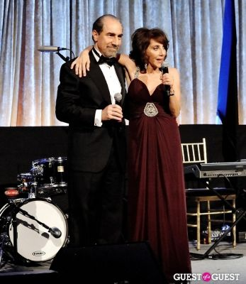 andrea martin in Children of Armenia Fund 10th Annual Holiday Gala