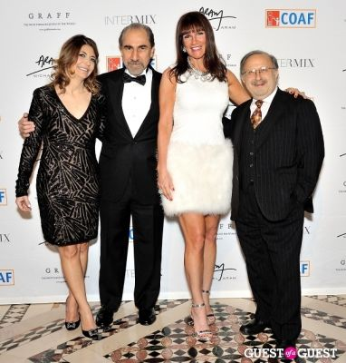 carol haggerty in Children of Armenia Fund 10th Annual Holiday Gala