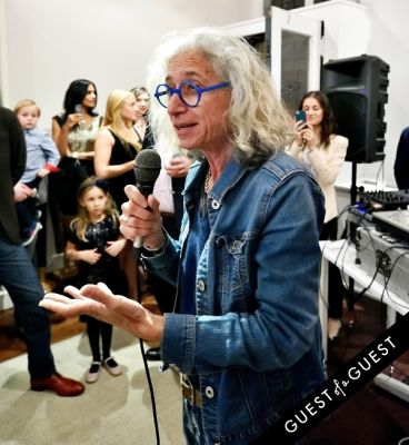 dr. jane-aronson in Egg Tribeca Grand Opening