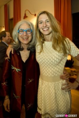 dr. jane-aronson in Worldwide Orphan Foundation Cocktail Party