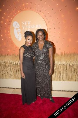 dr. jennifer-mieres in New Yorkers For Children 15th Annual Fall Gala