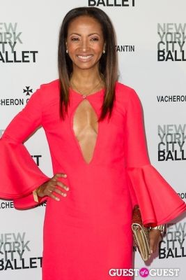 dr. shirley-madhere in NYC Ballet Spring Gala 2013