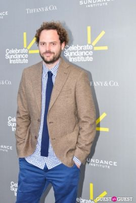 drake doremus in 3rd Annual Celebrate Sundance Institute Los Angeles Benefit