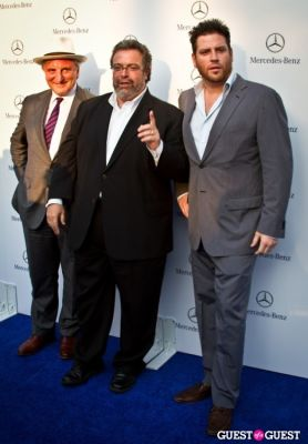 drew nieporent in Mercedes Benz Manhattan Grand Opening