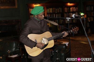 duke bantu in Princeton in Africa's Annual Gala