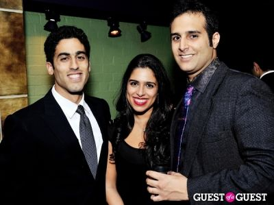 dustin emrani in IAJF 12th Ann. Gala Young Leadership Division After Party